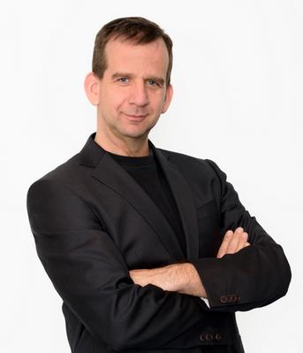 Linux trainer Sander van Vugt
