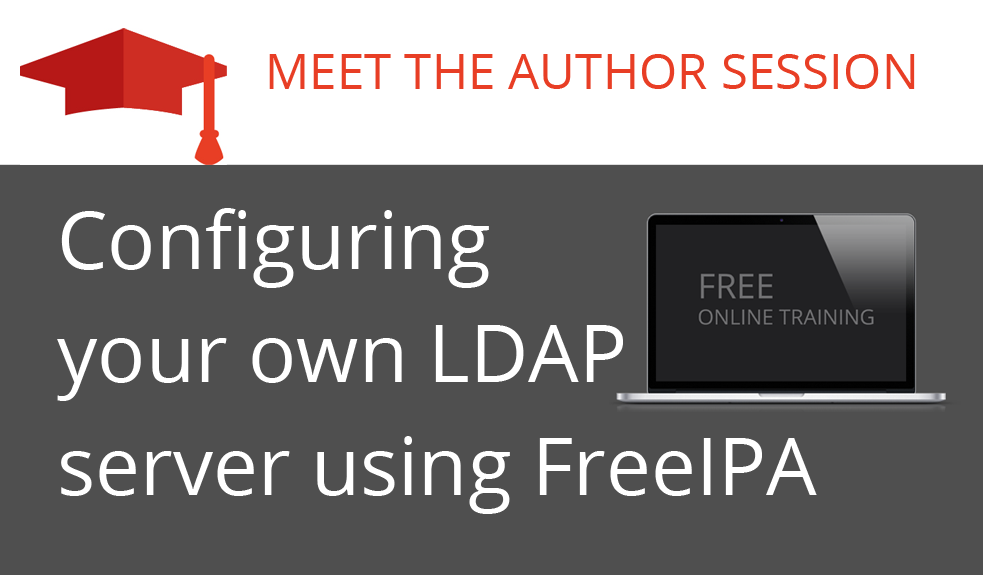 Configuring your own LDAP server using FreeIPA (RHCSA)